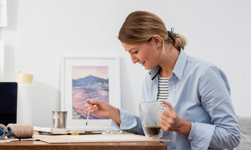 Arts Therapy – Arts Therapy  For Self Healing